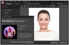freeware photo makeup software