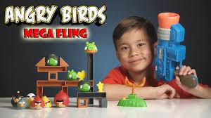Angry Birds Mega Fling Game Epic Launcher Fail - Decoratorist - #138136
