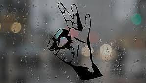Ok Hand Symbol Sign Joke Jdm Dub Drift Funny Vinyl Decal Car Sticker Laptop Archives Midweek Com