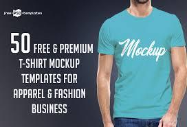 apparel mockup free masa design