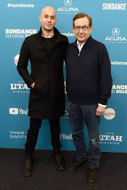 Chris Wallace, Avi Belkin - Avi Belkin Photos - 2019 Sundance Film Festival  - 'Mike Wallace Is Here' Premiere - Zimbio