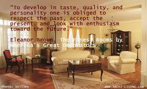 design and decor quotes the four seasons of inspiration archi