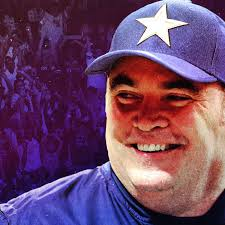 Why New Cowboys Coach Mike McCarthy ...