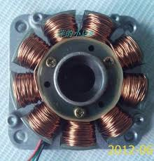 three phase ac permanent magnet wind