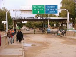 Argentina - Bolivia Border : Photos, Diagrams & Topos : SummitPost