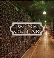Wine Cellar Etched Glass Vinyl Decals Window Stickers