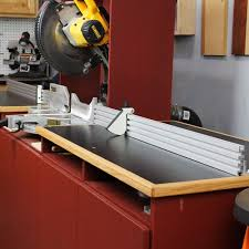 48 Professional Miter Saw Fence System