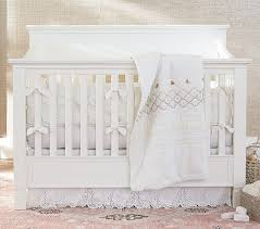 isabelle crib bedding sets pottery