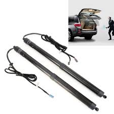 car electric tailgate lift system smart