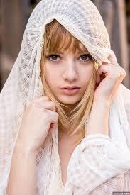 HD wallpaper: women, model, blonde, long hair, portrait display ...