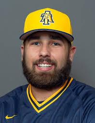 Michael Johnson - 2019-20 - Baseball - North Carolina A&T