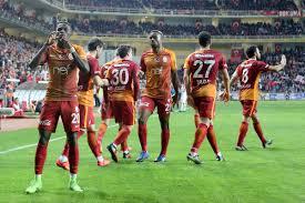 Antalyaspor 2-3 Galatasaray