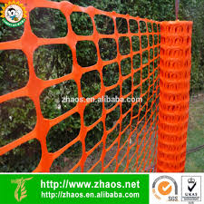 Orange Plastic Construction Safety Fence 1 2 30 4m Buy Outdoor Plastic Fence Safety Fence Construction Fence Product On Alibaba Com