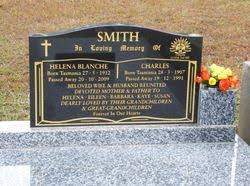 Helena Blanche Smith (1912-2009) - Find A Grave Memorial