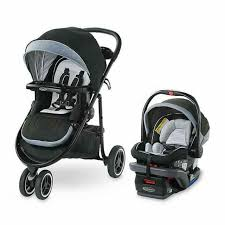 graco modes 3 lite platinum travel