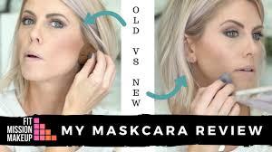 my maskcara review old vs new 2018