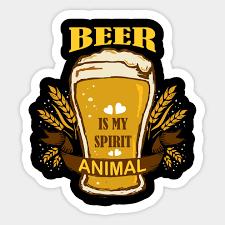 beer is my spirit shirt brewer