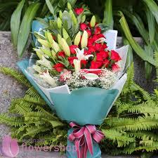 flowers for birthday in vietnam