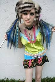 scene kids will remember about the 00s