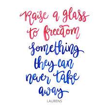 sparklife celebrate fourth of these hamilton quotes