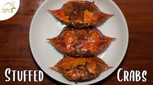 Stuffed Crabs