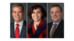 Three postal executives appointed in CIO's group - Postal Times