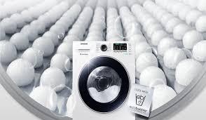 Đánh giá máy giặt Samsung Inverter 8 kg WW80J54E0BW/SV có tốt ...