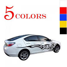 Buy Blue Flame Decal At Affordable Price From 3 Usd Best Prices Fast And Free Shipping Joom