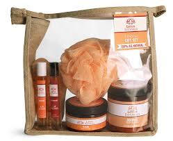 sks bottle packaging bath body