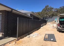 Colorbond Fencing In Sydney Get Prices Quotes Today
