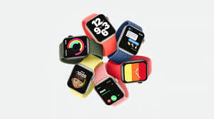 The Apple Watch Series 6 arrives Friday, priced at $399
