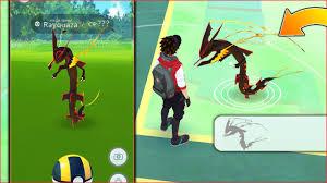 A New Pokémon GO Update