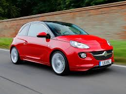 New & used Vauxhall ADAM cars for sale   AutoTrader