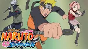 Naruto Shippuden - Opening 1
