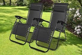 zero gravity double chair wowcher