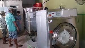 Máy giặt công nghiệp giá rẻ tại khu vực Hải Phòng