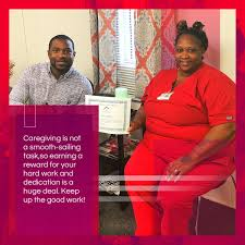 Home | Hard work and dedication, Kudos to you, Caregiver