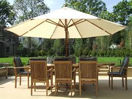 replacement parasol canopies covers