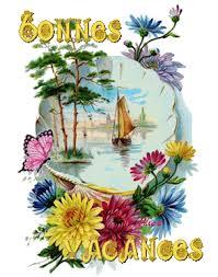 Bonnes vacances les amis - Le blog de unc-boissy-94470