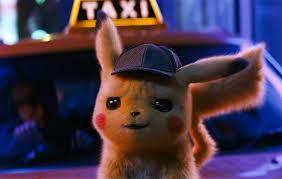 Pokémon Detective Pikachu review: 'quirky creature feature fails ...