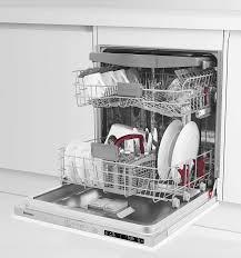 Mua máy rửa bát | Cách sắp xếp bát đĩa và đồ rửa vào máy rửa bát
