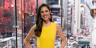 Abby Huntsman Is Reportedly Joining 'The View,' Leaving Fox News