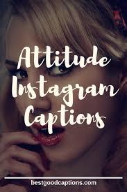best cool attitude captions for instagram for boys girls