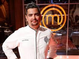 Chef Aaron Sanchez talks judging secrets, home-cooking tips, and ...