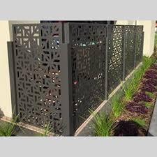 Decorative Landscape Panels The Outside