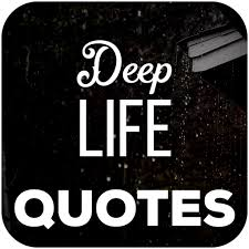 deep life quotes aplikasi di google play