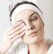 seriously how do you remove eye makeup