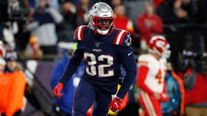 Devin McCourty reacts to reported Patriots additions Adrian ...