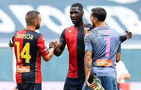 Serie A, Genoa con 14 positivi al Covid: domani tamponi ai tesserati -  Flipboard