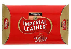 cussons imperial leather classic soap